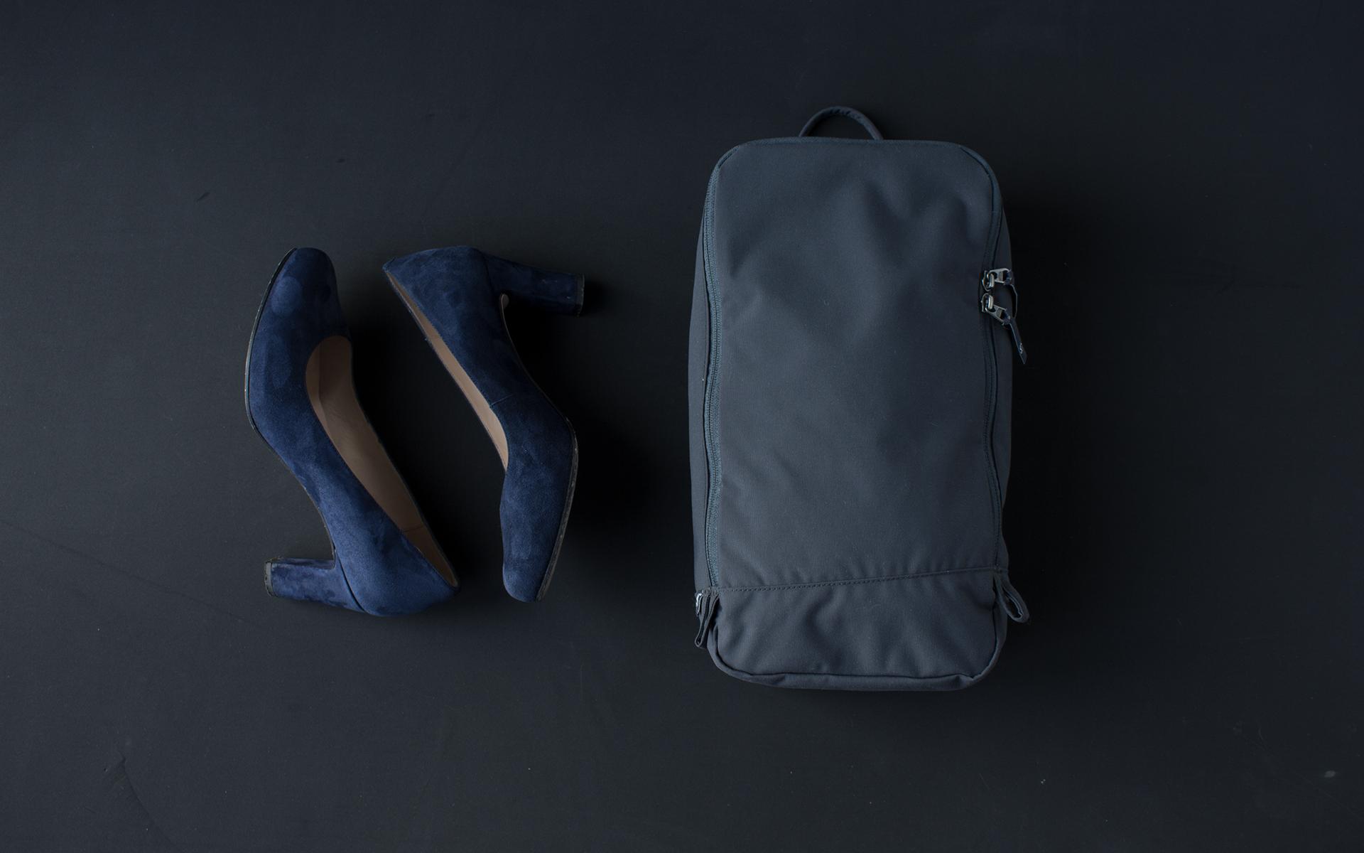 Sottcay Companion packpåse